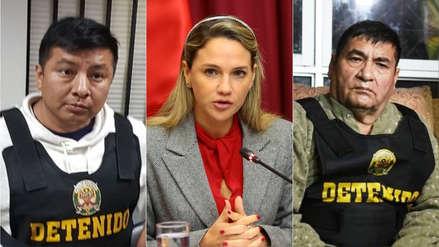 ¿Quiénes son 'Los Intocables Ediles' y cuál es su presunto vínculo con Luciana León?