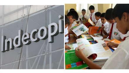 Indecopi supervisó 435 colegios e impuso multas por 34 millones de soles