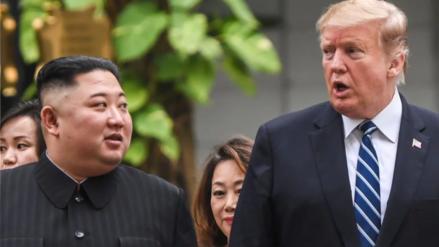Corea del Norte da ultimátum a EE.UU. y dice que Kim y Trump tienen una relación