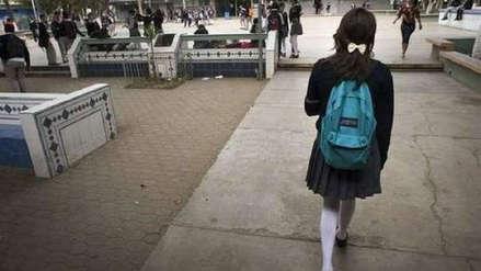 Once menores de edad son víctimas de delitos sexuales a diario en El Salvador