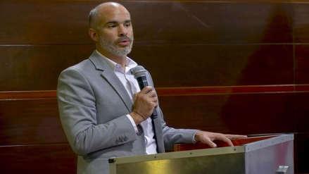 No va más: Sebastián Suito dejó de ser presidente del Instituto Peruano del Deporte