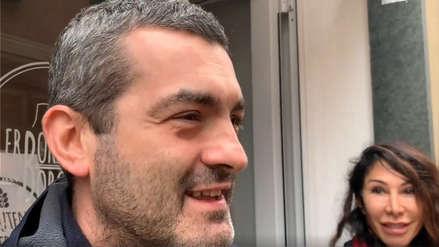 Pareja de italianos se salvó de morir sepultada por deslizamiento gracias a sus gatos