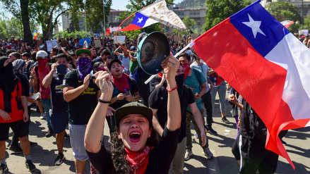 OCDE alerta que Latinoamérica tiene una