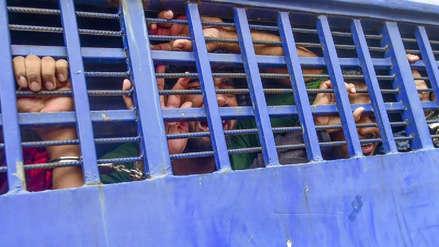 Condenan a muerte a 16 personas por quemar viva a una joven en Bangladesh