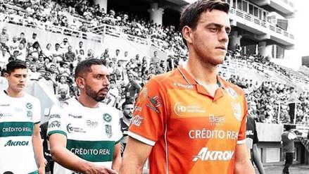 Alejandro Duarte sobre árbitros en el campeonato peruano: