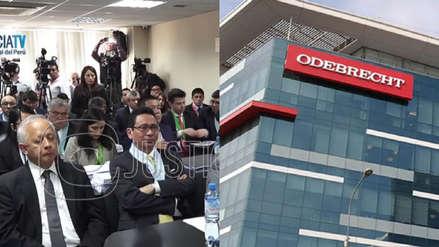 PJ reprograma la audiencia de prisión preventiva hasta el martes 29 contra árbitros por caso Odebrecht