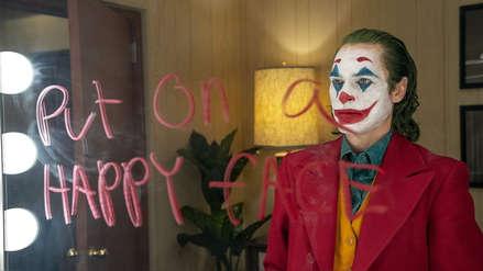 """¿""""Joker"""" tendrá segunda parte? Esto es lo que dice la prensa estadounidense"""