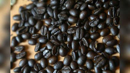 Monedas conmemorativas para el café peruano