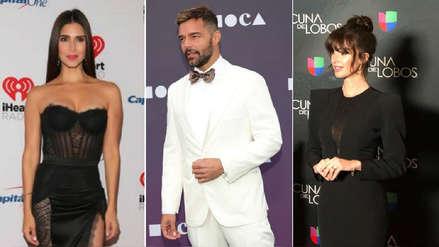Latin Grammy 2019: Ricky Martin, Paz Vega y Roselyn Sánchez presentarán la ceremonia