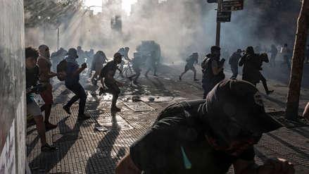 ONU atribuye a una mayor desigualdad social la ola de protestas en América Latina y España
