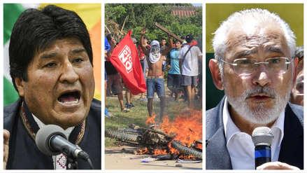 ¿Qué pasa en Bolivia? 4 claves para entender las protestas y denuncias de fraude contra Evo Morales