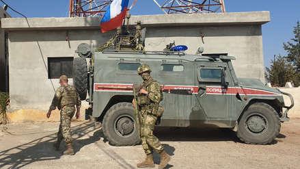 Rusia: Soldado mata a ocho compañeros en un cuartel