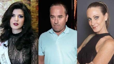 Roberto Martínez, Nicole Faverón y otros famosos que superaron el cáncer de mama [FOTOS]