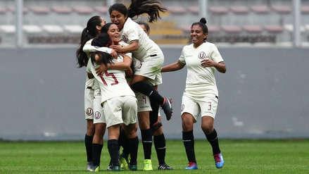 ¡Clásico femenino! 18 fotos del encuentro entre Universitario y Alianza Lima por la final de la Zona Lima