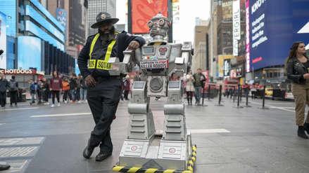 Están aquí: Los robots asesinos ya son una realidad y el mundo aún no sabe cómo reaccionar