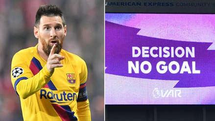Lionel Messi habló fuerte y claro: