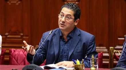 Poder Judicial rechazó demanda de amparo de Salvador Heresi por disolución del Congreso