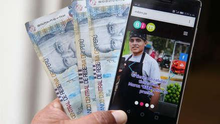 Billetera móvil: Puedes pagar luz, agua, teléfono y gas desde tu celular