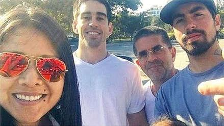 Tula Rodríguez e hijo de Javier Carmona administrarán de manera conjunta los bienes del exgerente
