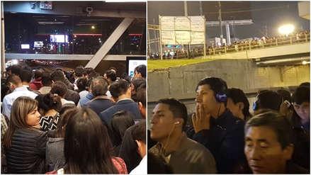 Municipalidad de Lima se pronuncia sobre retrasos y congestión en el servicio del Metropolitano