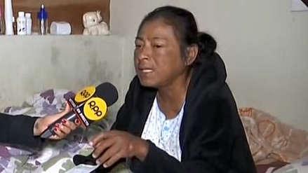 Madre de familia recibe ayuda de Susalud para recibir diálisis tras pedido en Rotafono