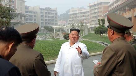 Corea del Sur pide al Norte una reunión para evitar la demolición de un hotel
