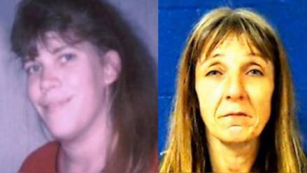 El cuerpo de una joven madre desaparecida hace 15 años es encontrado gracias a un mensaje de Facebook