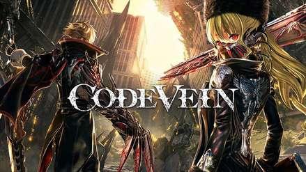 Code Vein, el análisis: En búsqueda de una identidad