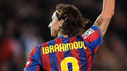 Zlatan Ibrahimovic y su enigmático mensaje sobre su posible vuelta a la Liga de España
