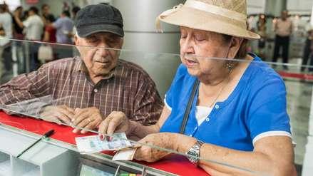 Consejo de Ministros anunció que revisará cada año las pensiones de los jubilados de la ONP