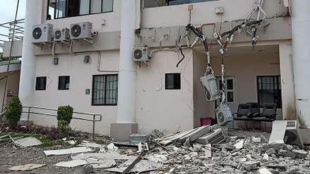 Al menos siete personas murieron en el terremoto al sur de Filipinas