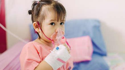 Estos son los riesgos de no vacunar a tus hijos contra el neumococo y la influenza