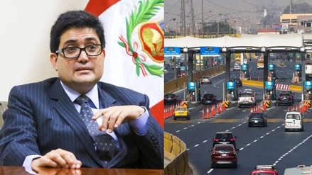 Amplían viaje del procurador del caso Lava Jato para participar en proceso arbitral de Rutas de Lima