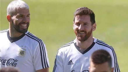 Lionel Messi vuelve a la Selección de Argentina para enfrentar a Brasil