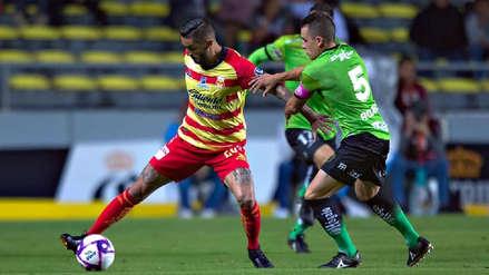 Monarcas Morelia ganó 6-1 a Juárez con gol de Edison Flores por la fecha 16 del Torneo Apertura de la Liga MX