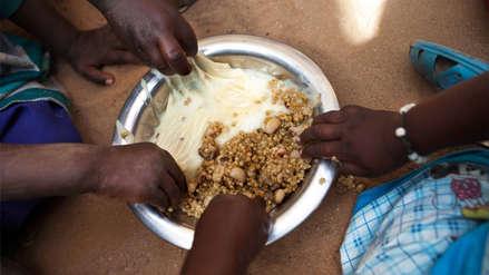 ONU advierte que 45 millones de personas podrían pasar hambre en el sur de África