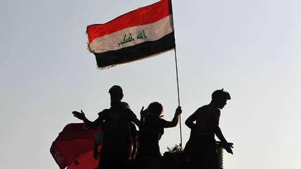 Cinco muertos en Irak por el uso de granadas 'rompe-cráneos', denunció Amnistía Internacional