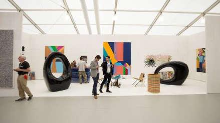 Art Basel Miami 2019 reunirá obras de más de 220 galerías de América, Europa, Asia y África