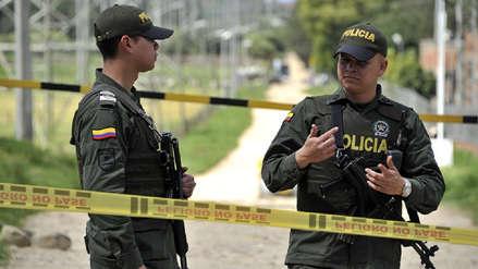 Denuncian asesinato de sexto indígena en una semana en suroeste de Colombia