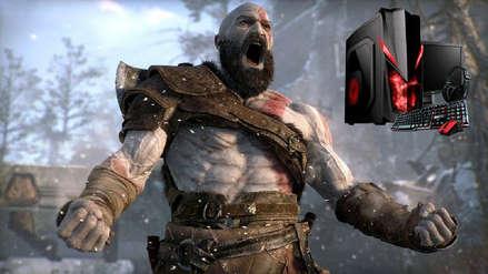 ¿God of War en PC? Al director del juego le encantaría que sucediera igual que con Death Stranding