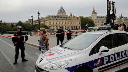 Francia investiga como
