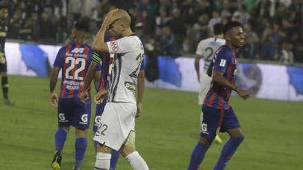 ¡Empate en 'Matute'! 16 imágenes del encuentro entre Alianza Lima y Alianza Universidad por el Clausura