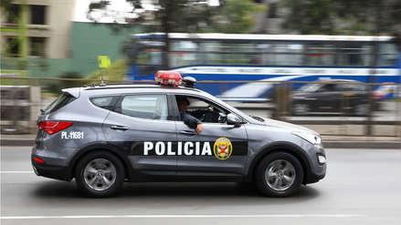Ate: Hallan cadáveres de un padre e hijo dentro de vivienda en Salamanca