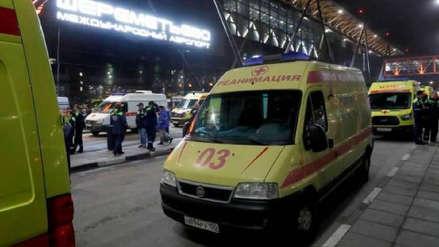 Niño sobrevive a dos accidentes: cuando viajaba con sus padres y durante su traslado al hospital