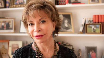 Isabel Allende sobre las protestas en Chile: