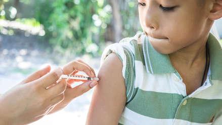 ¡Las vacunas son gratuitas! Aprende a prevenir la neumonía