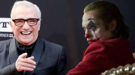 Martin Scorsese reveló que consideró dirigir