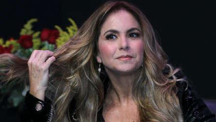 Lucero contó su verdad acerca del supuesto catálogo sexual de actrices de Televisa