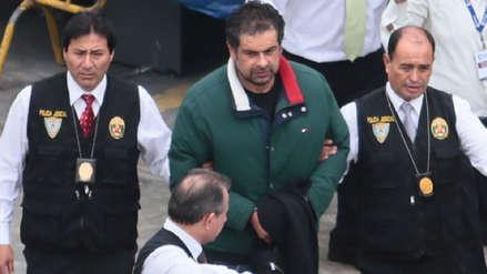 Fiscales coordinaron con Martín Belaunde para que su declaración no contradiga a la del Ministerio Público