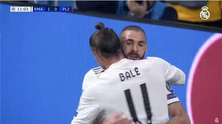 ¡A romper mala racha! Real Madrid no gana hace un año en el Santiago Bernabéu por la Champions League